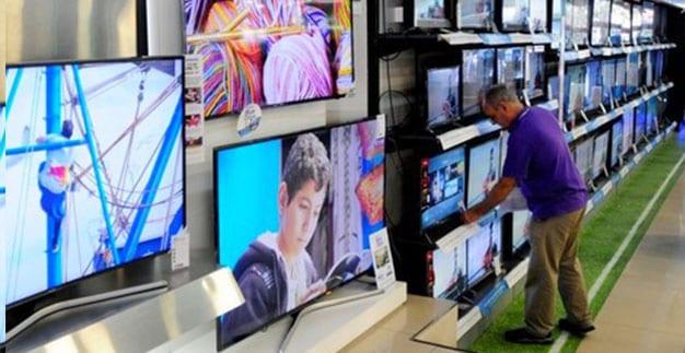 نصائح قبل شراء شاشة تليفزيون