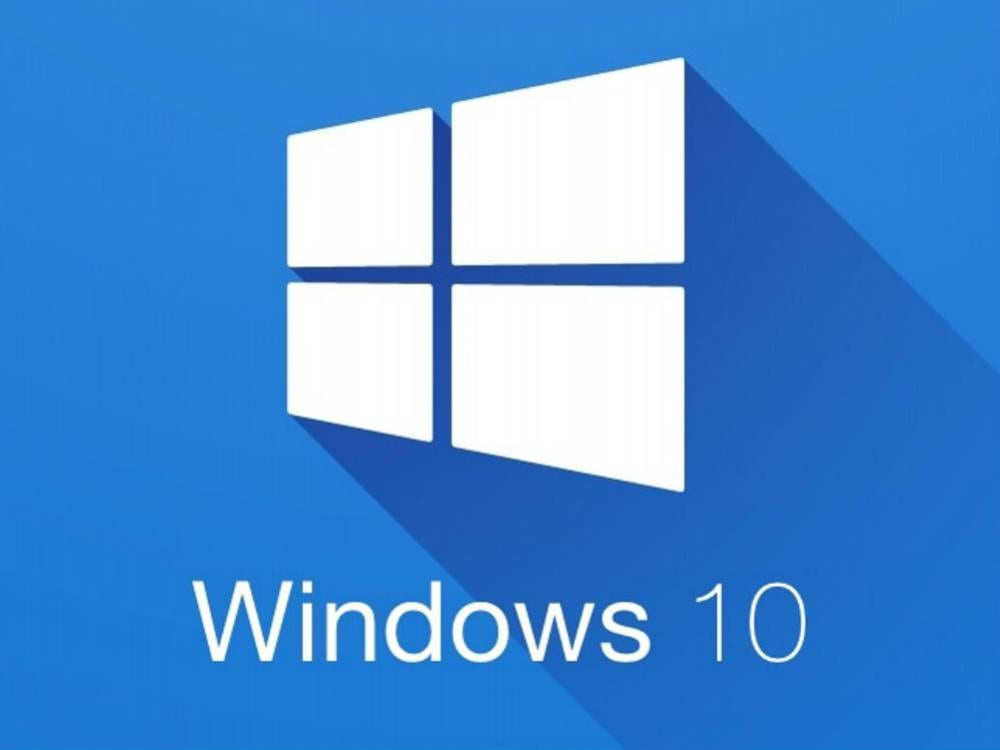 نظام تشغيل Windows 10